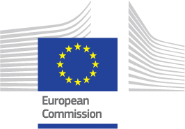 Emblem of the European Commission